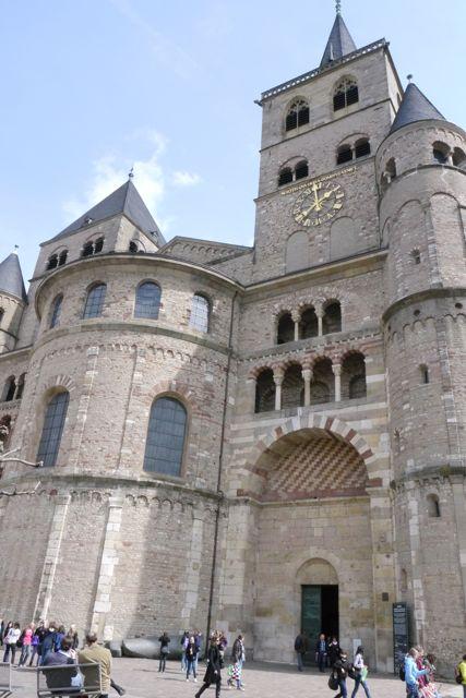 De Dom van Trier
