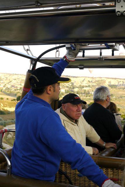 onze piloot