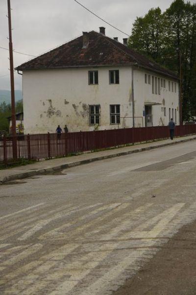 School in Bosnië