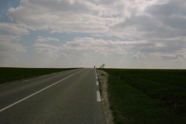 Aan de horizon