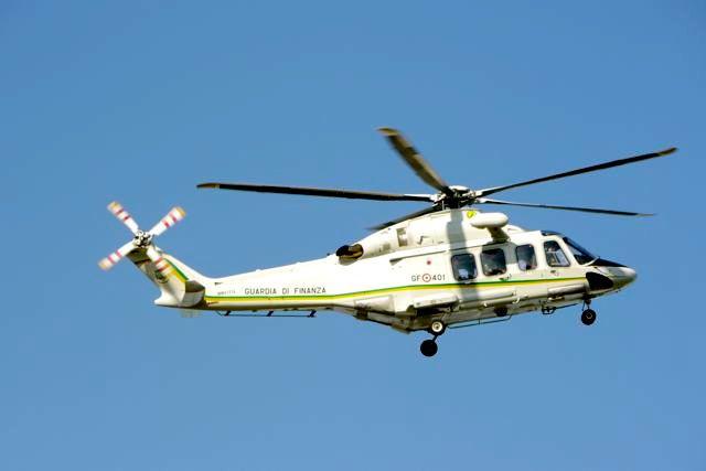 heel veel helicopters