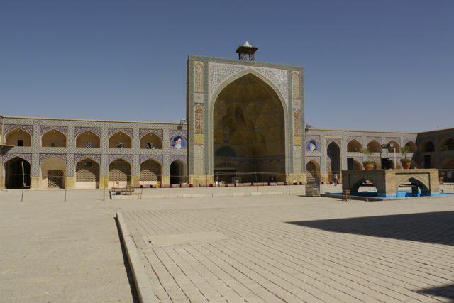 In de Jameh moskee