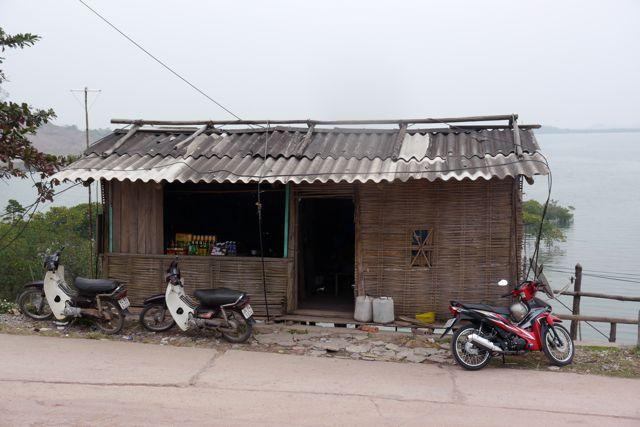 De buurtwinkel