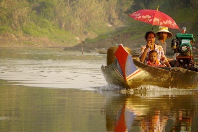 ..toont het leven op en rond het water zoals we het nog niet gezien hadden.